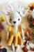 Crochet Deer Amigurumi free pattern for Christmas