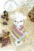 Llama Patmos amigurumi doll amigurumi crochet free pattern