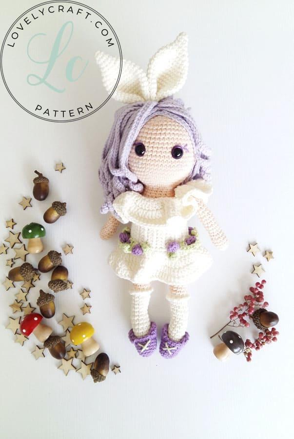 Rubby Bunny Girl (2)