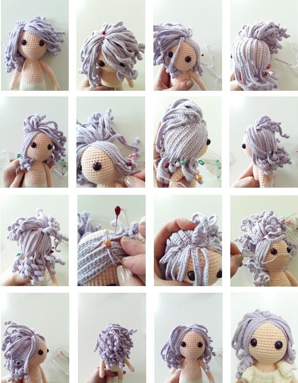 Hair (pictorial)