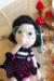 Crove Girl Doll amigurumi hands and up body