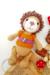 Lion benroy amigurumi toy free pattern