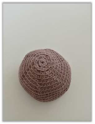 Lion Benroy Amigurumi Crochet Pattern mane sole
