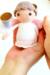 Little angel amigurumi doll free crochet pattern body and hair
