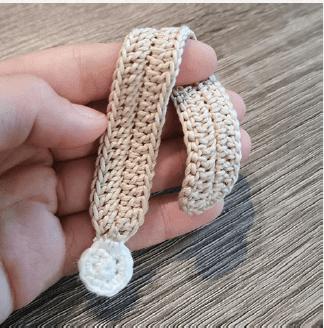 bookmark Crochet Pattern