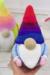 Gnome Amigurumi Free Crochet Pattern (3)