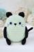 Little Cat Amigurumi Crochet Free Pattern (3)
