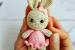 little, bunny, cute, sweet