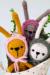 teeny, weeny, bunny, amigurumi, crochet, pattern, cute, gift, eyes, ears