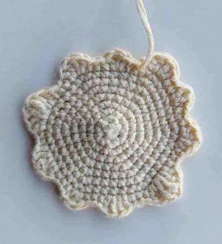 Crochet Gingerbread Amigurumi Free Pattern Glaze