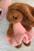 Crochet Plush Bunny Mila Amigurumi Free Pattern (4)