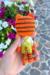 Little Tiger Amigurumi Crochet Pattern (3)