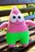 Spongebob Patrick Amigurumi Crochet Pattern (2)