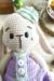 Crochet Bumble Bunny Amigurumi Free Pattern (3)