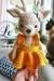 Crochet Deer Nenana Free Amigurumi Pattern (1)