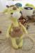 Crochet Giraffe Rufus Amigurumi Free Pattern (3)