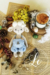Crochet Lamb Muffin Amigurumi Free Pattern (3)