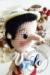 Crochet Pinocchio Amigurumi Doll Pattern (2)