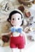 Crochet Pinocchio Amigurumi Doll Pattern (7)