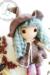 Crochet Sabrina The Witch Amigurumi Free Pattern (4)
