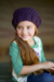 Crochet Slouchy Hat for Women and Kids PDF Pattern for girl
