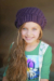Crochet Slouchy Hat for Women and Kids PDF Pattern for kids