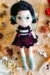 Crove Doll Amigurumi Crochet Pattern