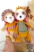 Lion Benroy Amigurumi Crochet Pattern (1)