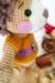Lion Benroy Amigurumi Crochet Pattern (2)